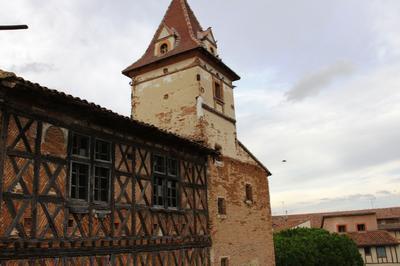 Visite Guidée De La Maison Seigneuriale Ysalguier à Auterive