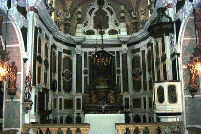 Visite Guidée : De La Pierre Au Marbre à Cambayrac