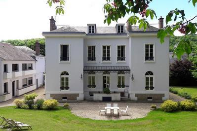 Visite Guidée De La Sous-préfecture Des Andelys à Les Andelys