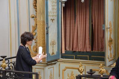 Visite Guidée De La Synagogue Et Du Musée Juif-comtadin à Cavaillon