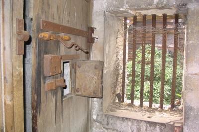 Visite Guidée De La Vieille Prison à Brionne