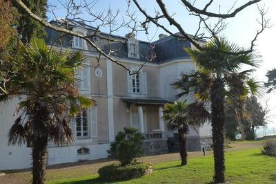 Visite Guidée De La Villa Tertrais-chailley à Les Sables d'Olonne
