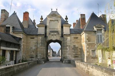 Visite Guidée De La Ville à Richelieu