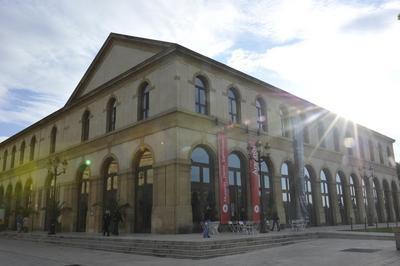 Visite Guidée De Lieux Emblématiques De La Culture à Metz