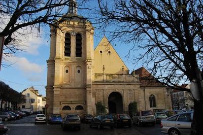 Visite Guidée De Notre-dame- Sous Réserve à Pontoise