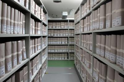 Visite Guidée Des Archives à Rouen