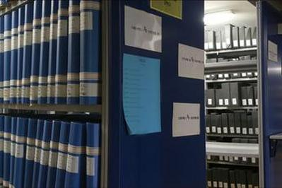 Visite Guidée Des Archives Départementales De La Corrèze à Tulle