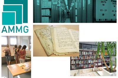 Visite Guidée Des Archives Municipales Et Métropolitaines De Grenoble