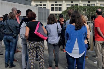 Visite Guidée Des Bâtiments Des Archives Départementales De Loire-atlantique à Nantes