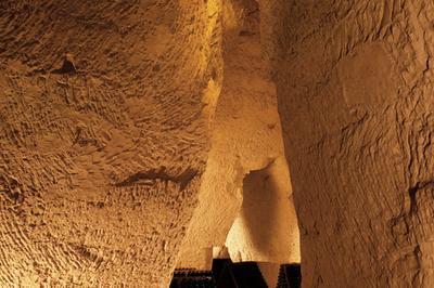 Visite Guidée Des Caves à Reims