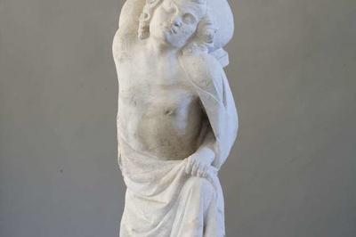 Visite Guidée Des Collections De Sculptures Du Moyen Âge à Troyes