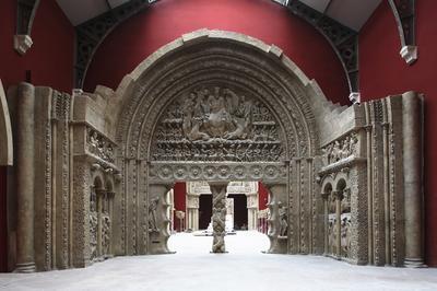 Des Collections : Galerie Des Moulages à Paris 16ème