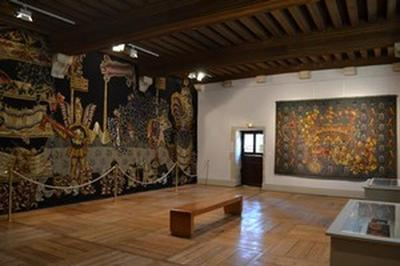 Visite Guidée Des Collections Permanentes Du Musée Du Vin De Bourgogne à Beaune