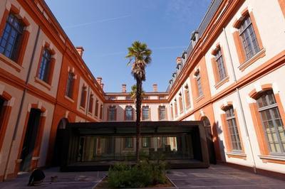 Visite Guidée Des Coulisses Du Quai Des Savoirs à Toulouse