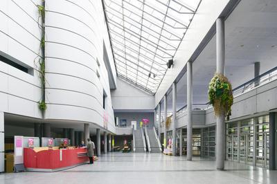 Visite Guidée Des Coulisses Du Théâtre La Filature à Mulhouse