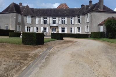 Visite Guidée Des Extérieurs Du Château De Briaucourt