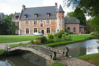 Visite Guidée Des Extérieurs Du Château De Mirville