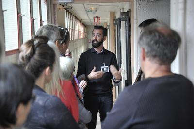 Visite Guidée Des Magasins à Toulouse