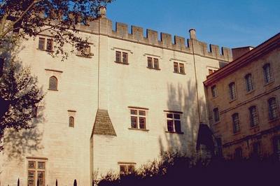Visite Guidée Du Bâtiment à Avignon