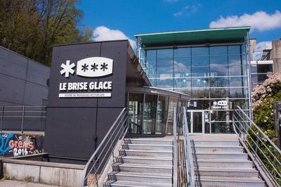 Visite Guidée Du Brise Glace Et Séance D'écoute à Annecy