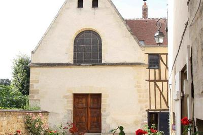 Visite Guidée Du Carmel à Pontoise