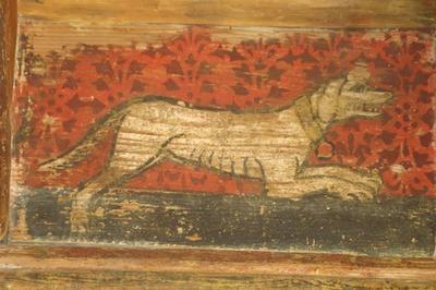 Visite Guidée Du Carron Du Lion D'or à Carcassonne
