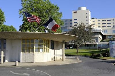Visite Guidée Du Centre Hospitalier Mémorial France - Etats-unis à Saint Lo