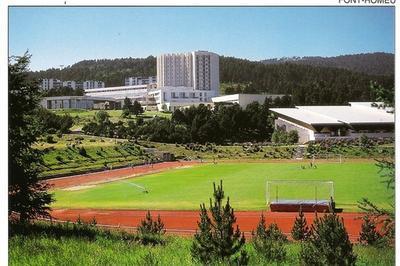Visite Guidée Du Centre National D'entrainement En Altitudes à Font Romeu Odeillo Via