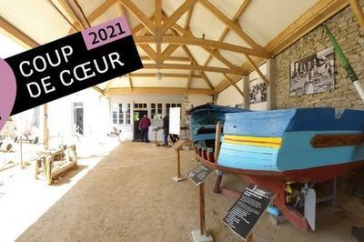Visite Guidée Du Chantier Le Coeur à Plobannalec Lesconil