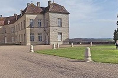 Visite Guidée Du Château à Ray sur Saone