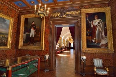 Visite Guidée Du Château à Boissy saint Leger