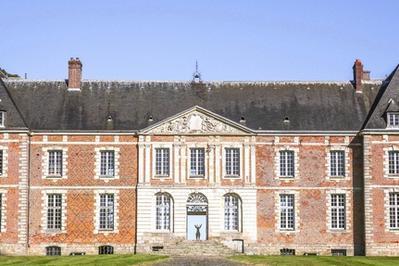 Visité Guidée Du Château De Bosmelet à Auffay