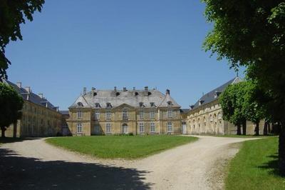 Visite Guidée Du Château De Donjeux
