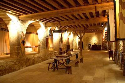 Visite Guidée Du Château De Peyras à Roumazieres Loubert