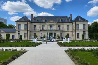 Visite Guidée Du Château De Sucy à Sucy en Brie