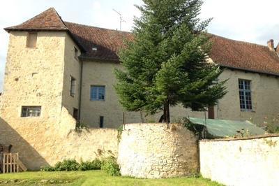 Visite Guidée Du Château Et De La Chapelle Saint Lyphard à La Ferte Bernard