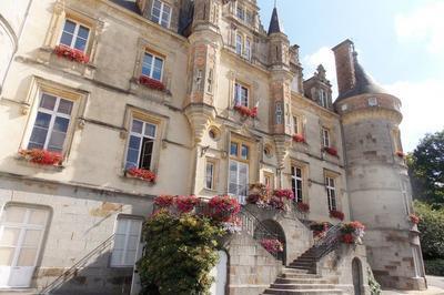 Visite Guidée Du Château - Hôtel De Ville à Bagnoles de l'Orne
