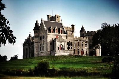 Visite Guidée Du Château Observatoire Abbadia à Hendaye