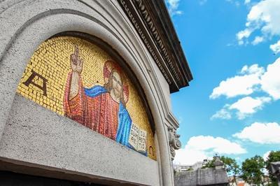Visite Guidée Du Cimetière De L'ouest à Boulogne Billancourt