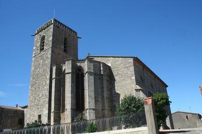 Visite Guidée Du Clocher à Vendres