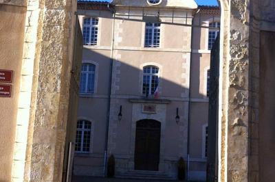 Visite Guidée Du Collège Salinis, Ancien Collège Des Jésuites Fondé En 1543 à Auch