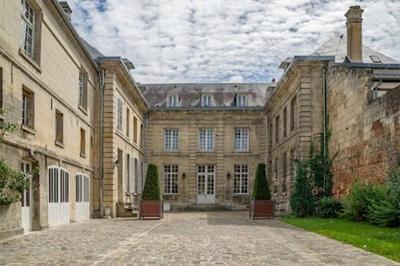 Visite Guidée Du Conservatoire à Noyon