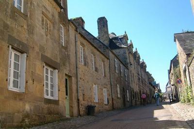 Visite Guidée Du Daoulas Patrimonial