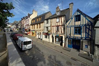 Visite Guidée Du Faubourg Saint-patern : Histoire Et Patrimoine à Vannes