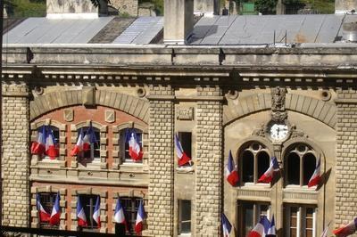 Visite Guidée Du Fort De Cormeilles-en-parisis à Cormeilles en Parisis