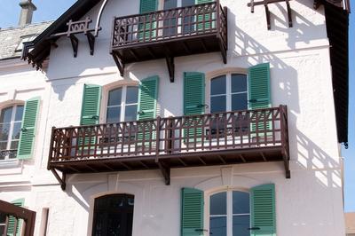 Visite Guidée Du Jardin De La Maison Impressionniste, Claude Monet Argenteuil