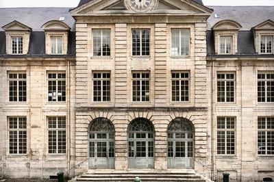 Visite Guidée Du Lycée Corneille à Rouen