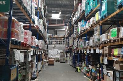 Visite Guidée Du Magasin Auchan à Orvault