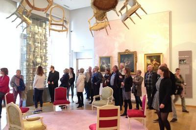 Visite Guidée Du Mahb, Musée D'art Et D'histoire Baron Gérard à Bayeux