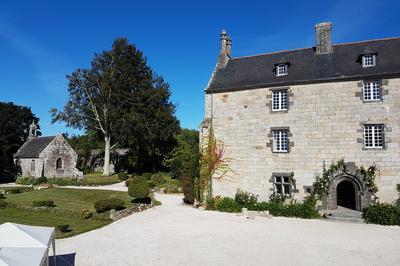 Visite Guidée Du Manoir De Lossulien à Le Relecq Kerhuon